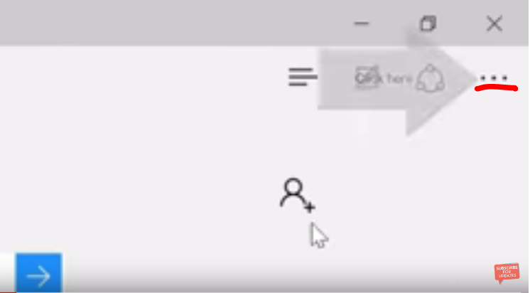 change the default search engine on Windows 10 Edge browser