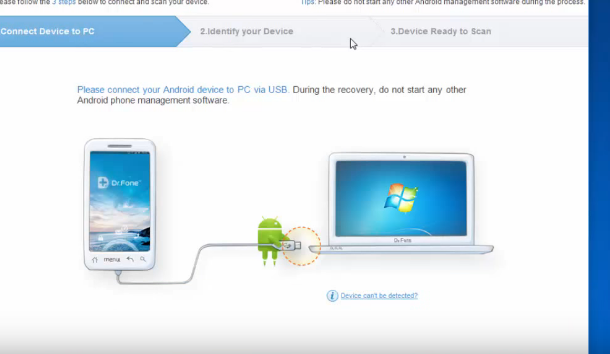 Recover Deleted WhatsApp Chats, Messages And Media