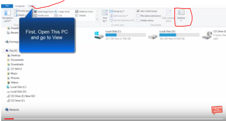 enable windows 7 start menu in windows 8/8.1