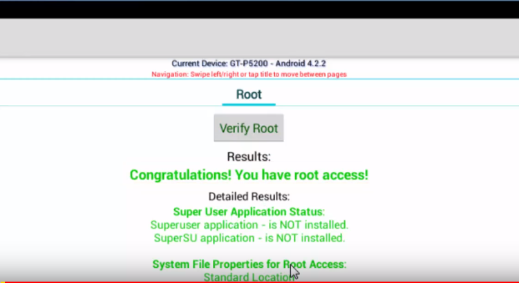 Root Andy Android Emulator